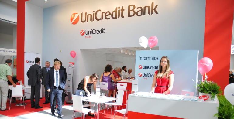 Юникредит банк банкоматы партнеры без комиссии