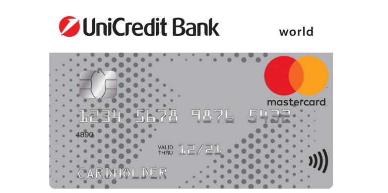 Перевыпуск карты Юникредит банка