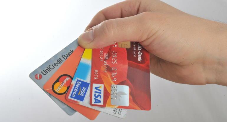 Блокировка карты Юникредит банка