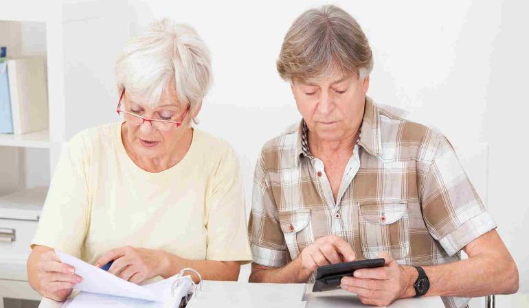 Кредит для пенсионеров в Юникредит банке