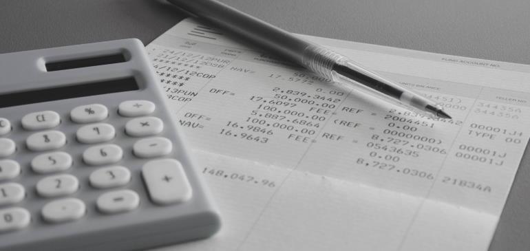 Выписка по счету в Юникредит банке