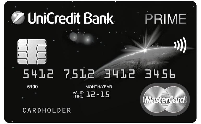 Зарплатная карта в Юникредит банке